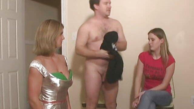 Az osztály tanára, Átkozott, a szervezet pornò videok tanítványai